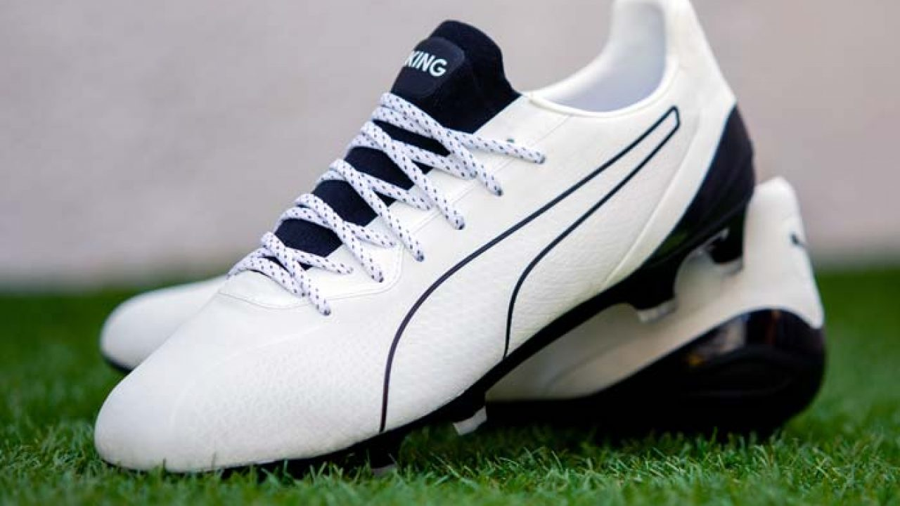 chaussure football puma king
