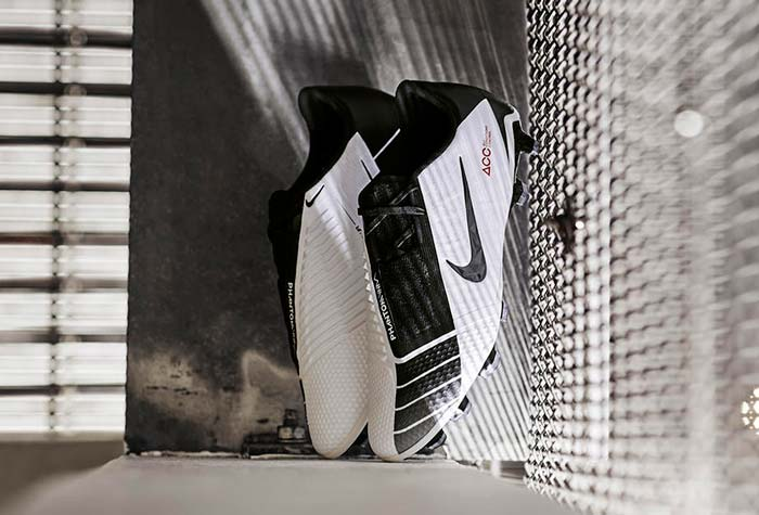 Chaussure de foot Nike PhantomVNM T90
