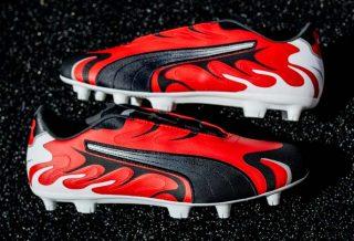Puma dévoile la chaussure de football PUMA FUTURE INHALE