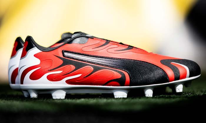 chaussure de football PUMA FUTURE INHALE
