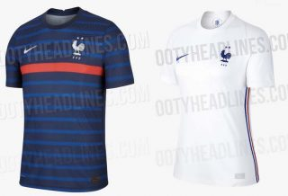 Maillot Equipe de France 2020: On connait la date de sortie !