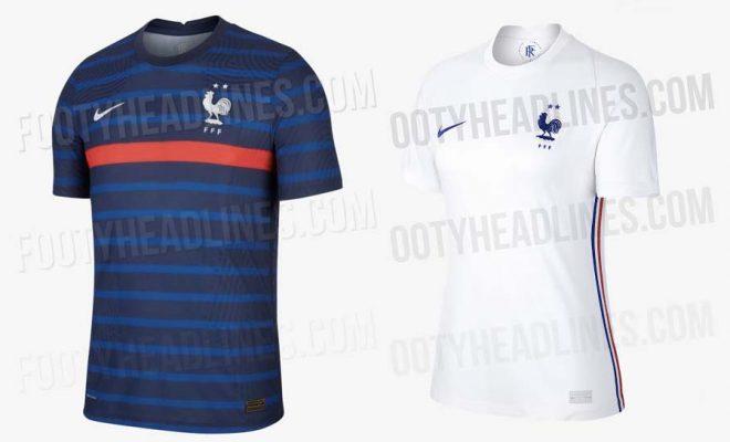 Nouveaux-maillots-equipe-de-france-2020