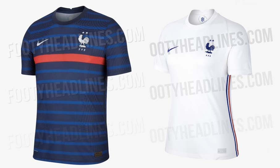 Maillot Equipe de France 2020: On connait la date de sortie