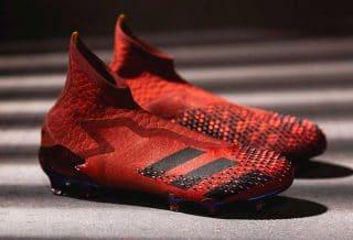 adidas dévoile une Predator 20+ Dragon en édition limitée