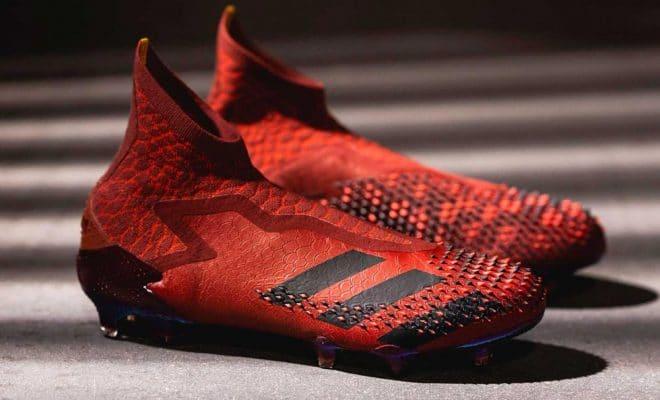 "Chaussures de foot adidas Predator 20+ ""Dragon"""