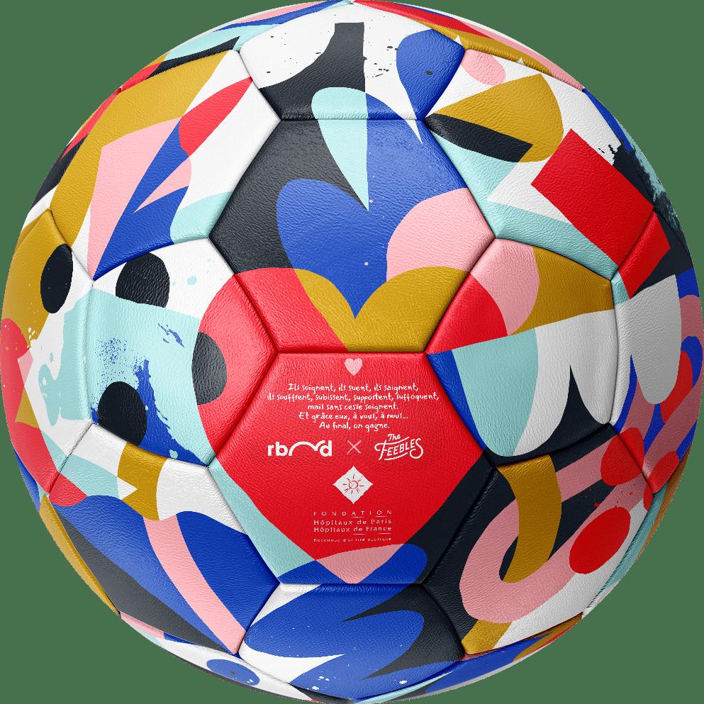 Les Ballons Solidaires - Rebond Project