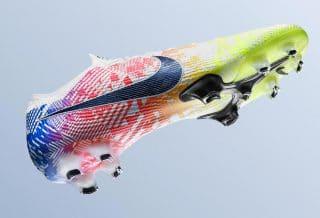 """Une Nike Mercurial Vapor """"Jogo Prismático"""" pour Neymar Jr."""