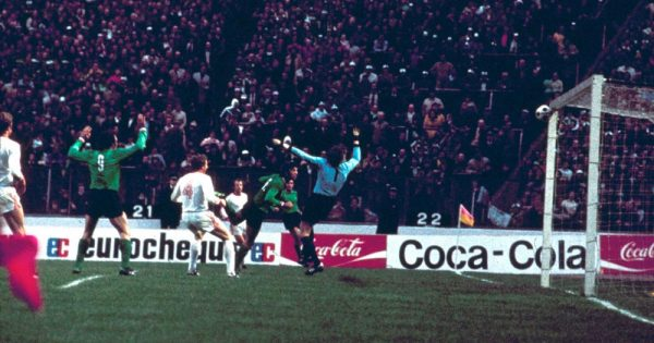 Saint-Etienne-Bayern-Munich-1976