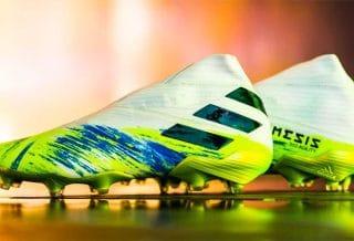 adidas Football - Un nouveau pack Uniforia au design créatif !