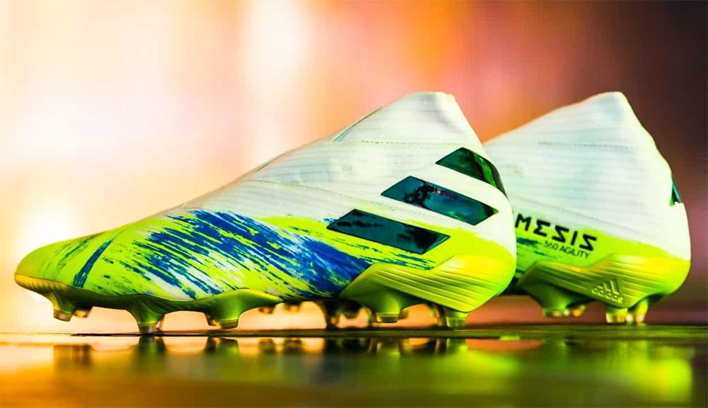 chaussures football adidas 2020