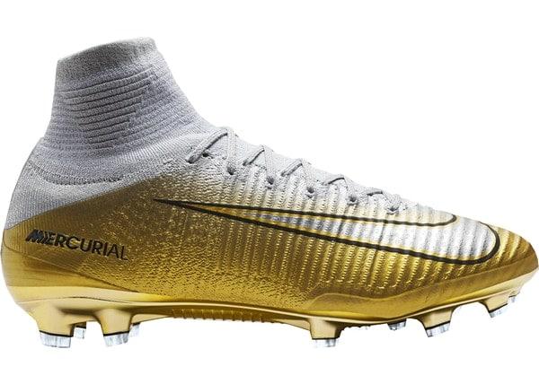 Nike Mercurial Superfly CR7 Cristiano Ronaldo Quinto Triunfo