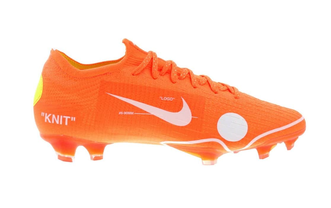 Nike Mercurial Vapor 360 Off-White