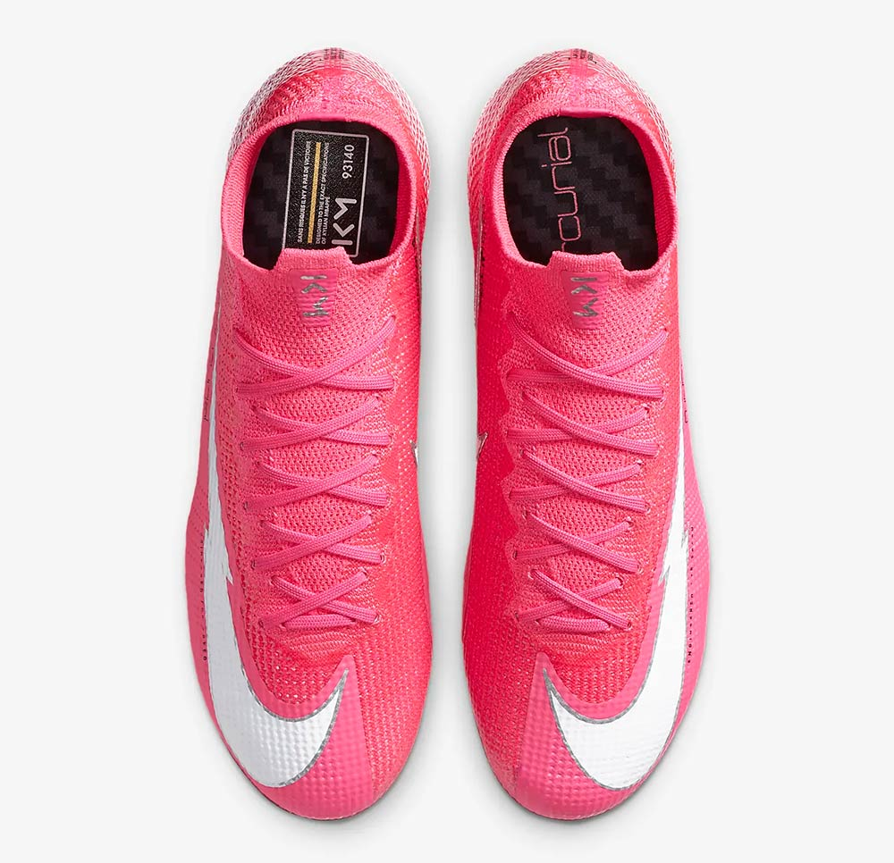 Nike Mercurial Superfly 7 Mbappé Rosa