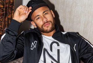 Neymar JR signe un partenariat avec Puma