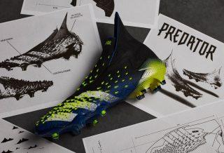 adidas Predator Freak, la nouvelle chaussure de foot d'adidas