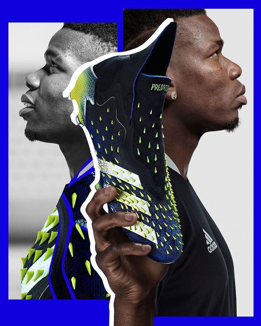 adidas Predator Freak - Paul Pogba