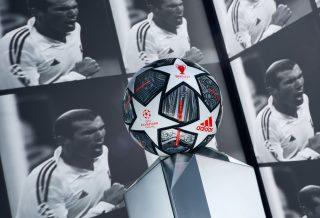 Ligue des Champions 2021 Le ballon des phases finales dévoilé