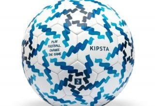 Kipsta dévoile le ballon officiel de la Danone Nations Cup
