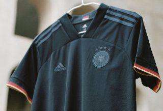 EURO 2020 : les nouveaux maillots Away dévoilés par adidas Football
