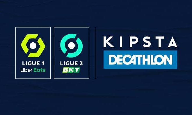 Kipsta Ballon Officiel Ligue1
