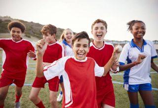 Stages de foot : faites confiance à Looking For Soccer !