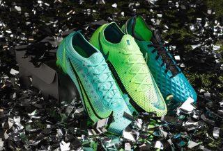 Nike Football dévoile le pack Impulse pour l'EURO2020