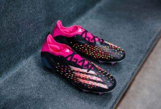 Chaussure de foot adidas PredCopX