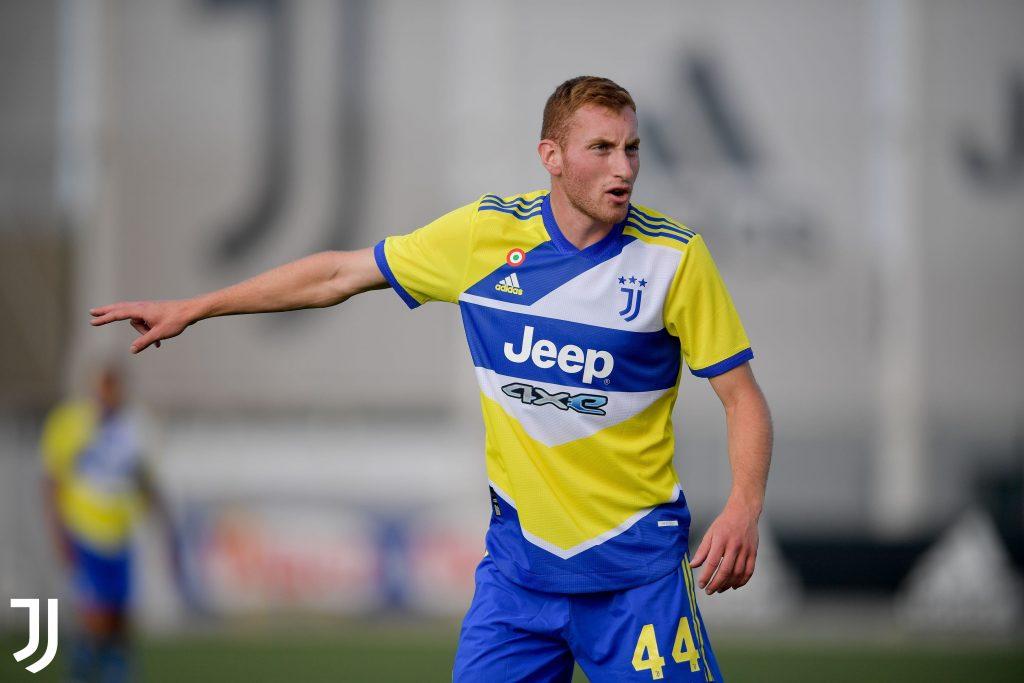 maillot third Juventus 2021-2022