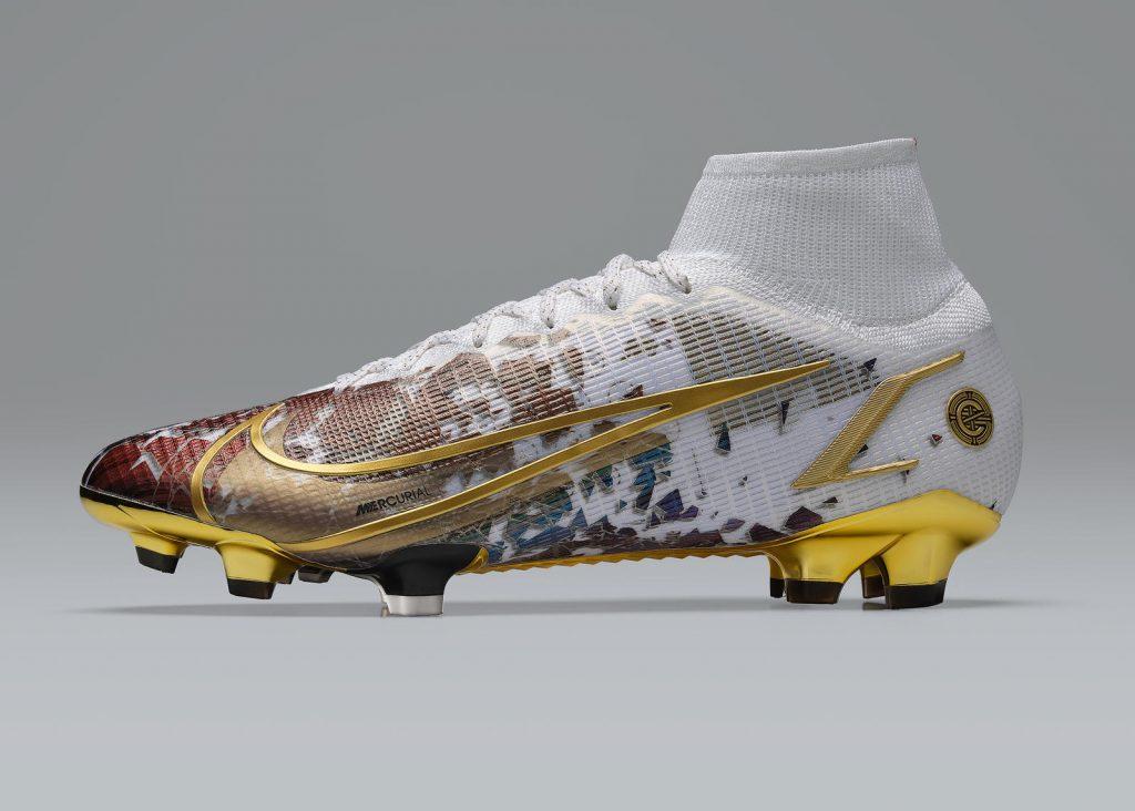 Nike Mercurial CR100