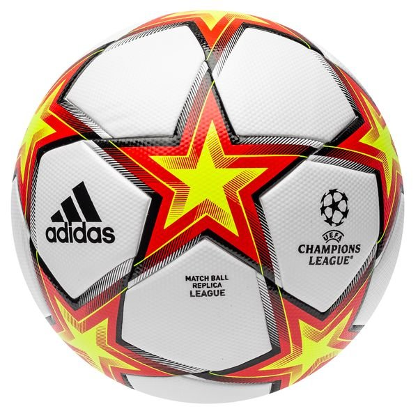 ballon adidas UCL Ligue des Champions 2022